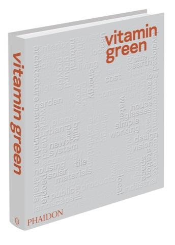 Vitamin Green cover