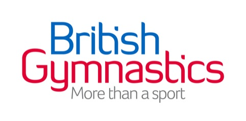 Bear's 'moving' identity for British Gymnastics | Design Week