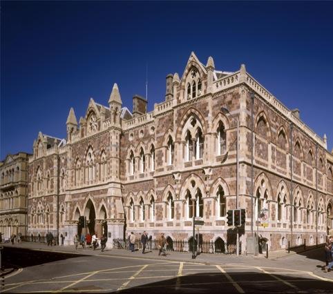 Royal Albert Memorial Museum and Art Gallery, Exeter