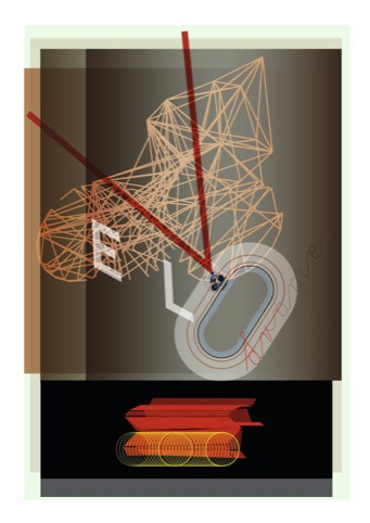 VELODROME – Jonathan Barnbrook