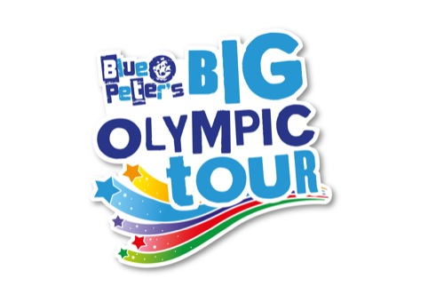 Blue Peter Big Olympic Tour