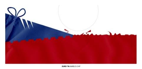 Czech Republic - Karel's Chip