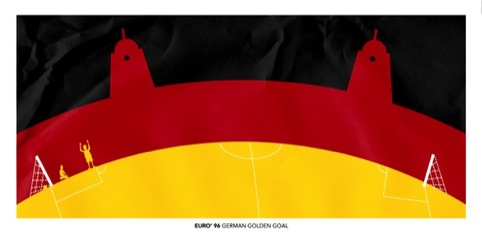 Germany - Golden Goal
