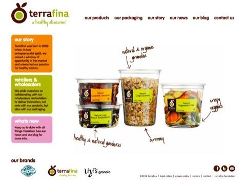Terrafina