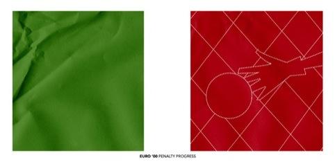 Italy - Penalty Progress