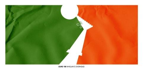 Republic of Ireland - Whelan's Overhead