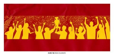 Spain - Celebrate