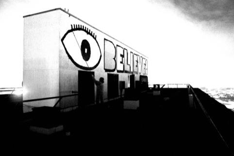 Eye in the Sky, ATG