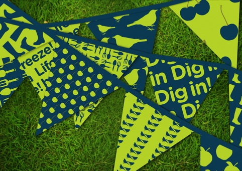 Bunting to help TCV own conservation sites