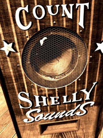 Count Shelly Sounds