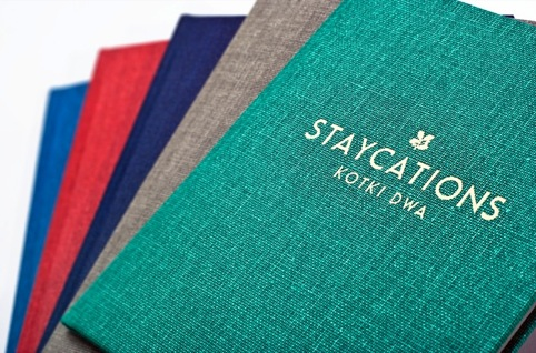Staycations album