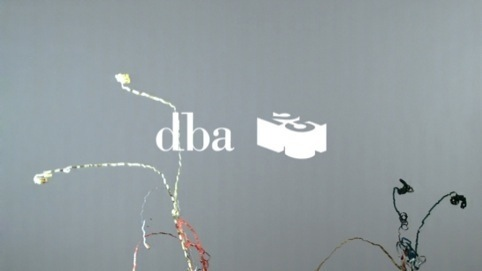 Still from the DBA's 25th anniversary campaign, by BW Studio