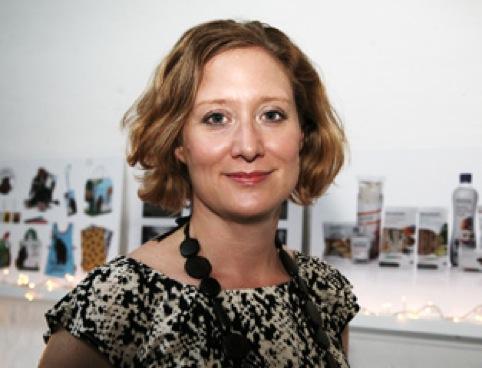 Emily Penny, brand planner, Together Design