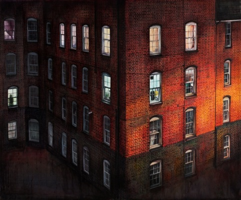 Frank Laws, London Bits