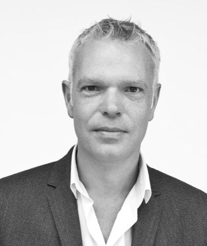 Gregor Jackson, partner, GP Studio