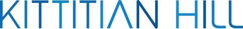 Kittian Hill logo by Calling Brands