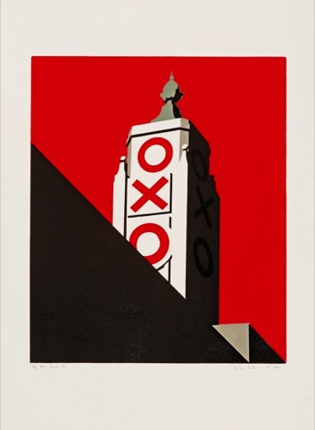 Oxo Red