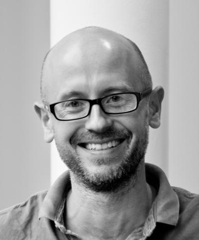 Scott McCubbin, associate director, Uniform