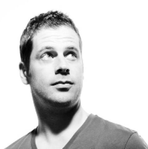 Steven Wills, creative partner, B and W Studio