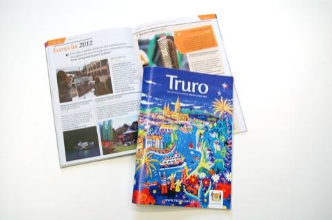MPAD's Truro City Guide