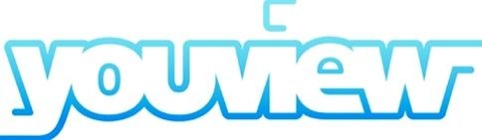 initial YouView logo created by RKCR/YnR