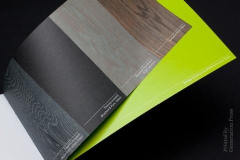 Felt's Reeve flooring rebrand