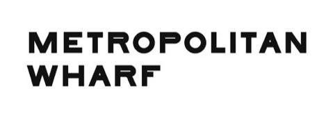 Metropolitan Wharf typeface