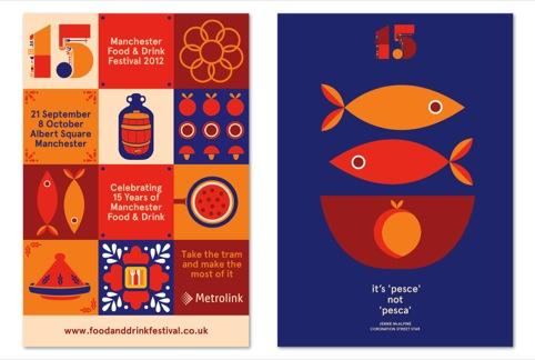 Food Stories: Coronation Street's Jennie McAlpine