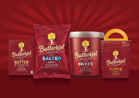Butterkist