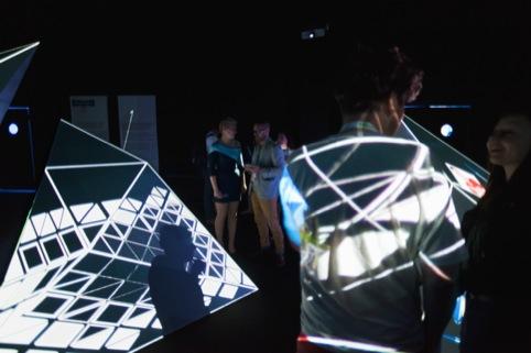 Baltika installation by Start JG