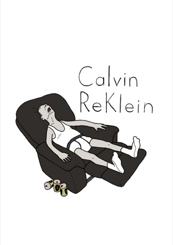 Calvin Re Klein