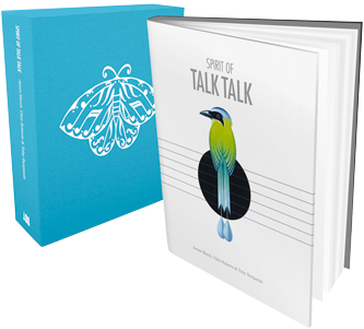 Deluxe edition of Spirit of Talk Talk
