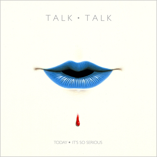 Talk Talk first single