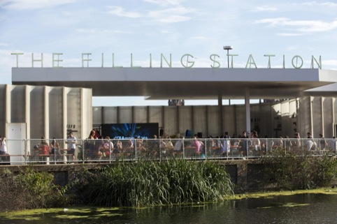 The Kings Cross Filling Station