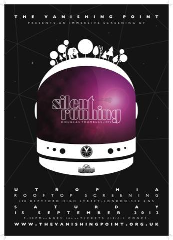 The Vanishing Point,  Silent Running