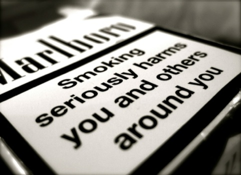 Branding on cigarette packs could soon be completely removed