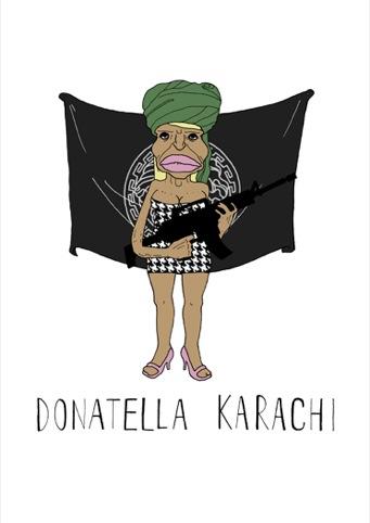 Donatella Karachi