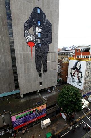 See No Evil 2011 in Bristol