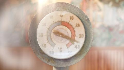 38–39°C by Kangmin Kim 2011