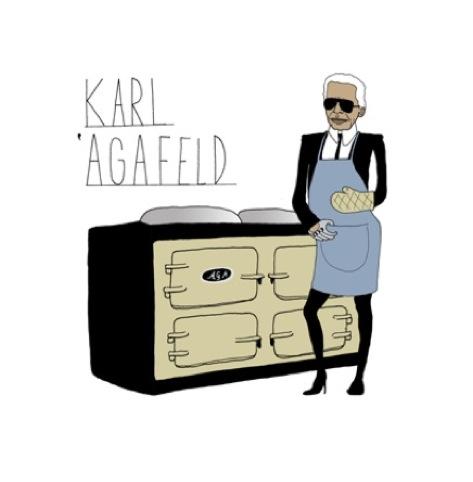 Karl Agafeld