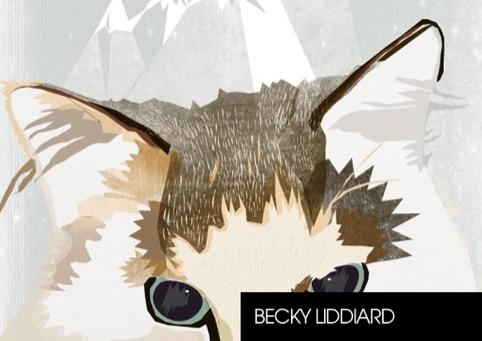 Becky Liddiard