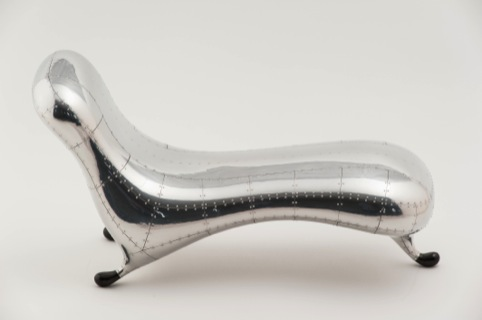 Mini Lockheed Lounge as chosen by Marc Newson