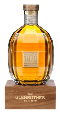 Glenrothes whisky