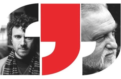 Thomas Heatherwick and Richard Seymour will be at the Global Design Forum