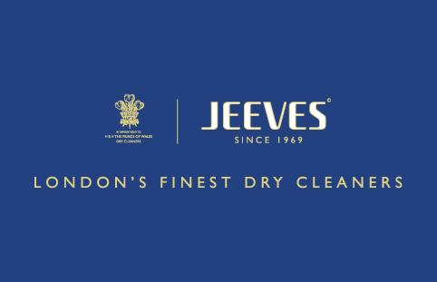 Jeeves logo