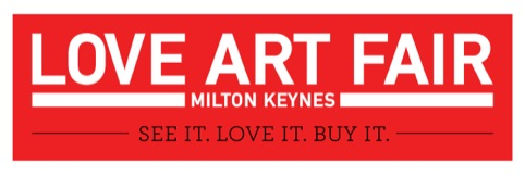 Love Art Fair logo
