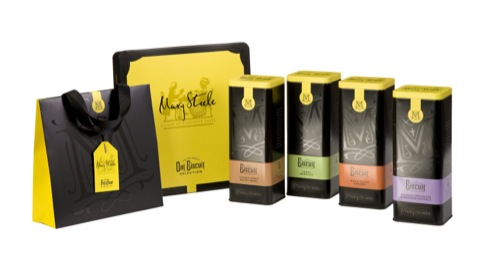 Mary Steele biscuit range