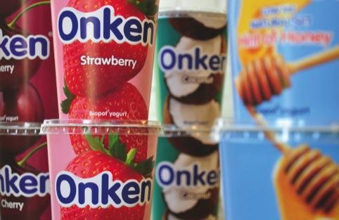 Onken packaging