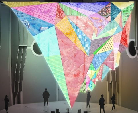 Prism by Keiicki Matsuda