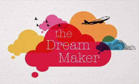 The Dream Maker graphic